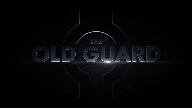 Quotes from The Old Guard Netflix Movie | We are Very hard to kill