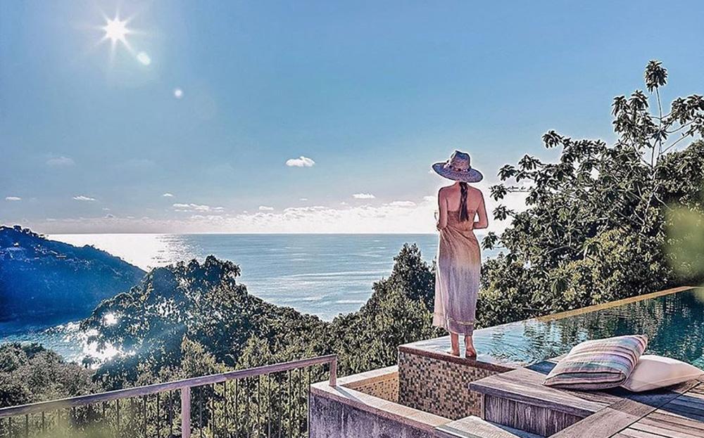 Seychelles island romantic honeymoon gateway