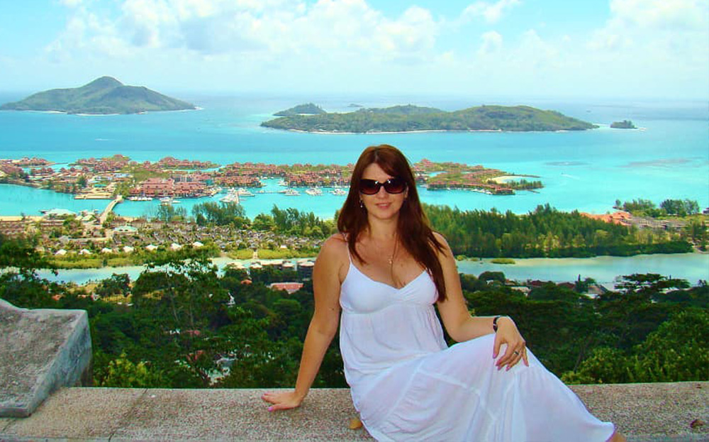 Seychelles island romantic honeymoon-ideas