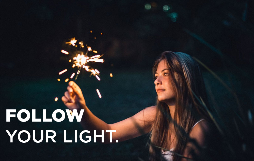 Follow your light diwali caption for instagram