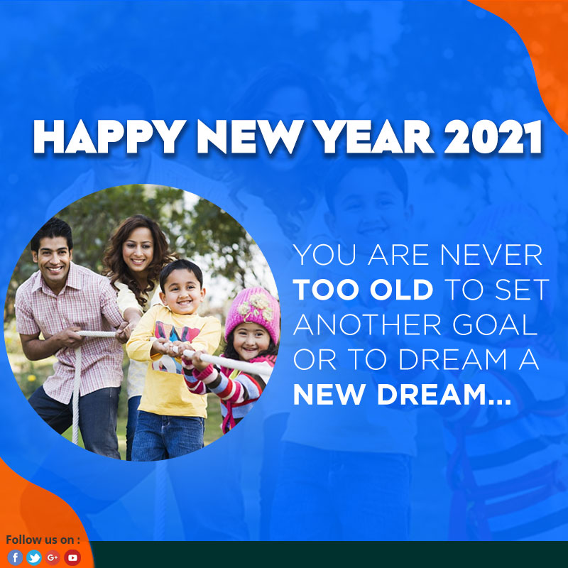 happy new year wish healthcare for hospital family pic caption