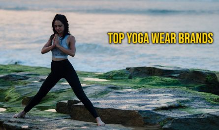 top Yoga Wear brands