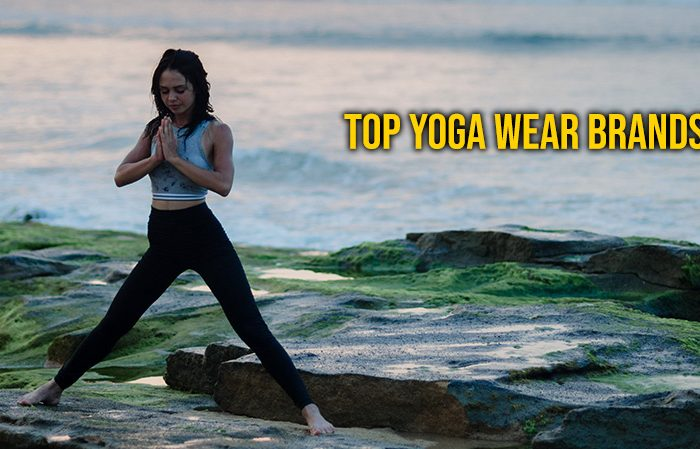 15 Top Yoga Clothing Brands that professional Instructors Use: 2021