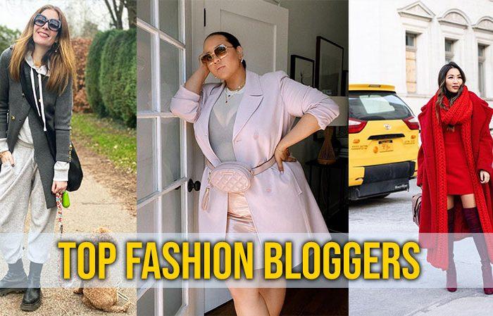 Top Fashion Bloggers in America