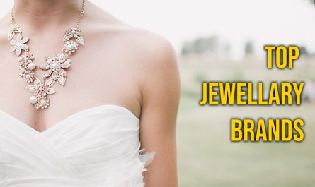 top jewellary brands