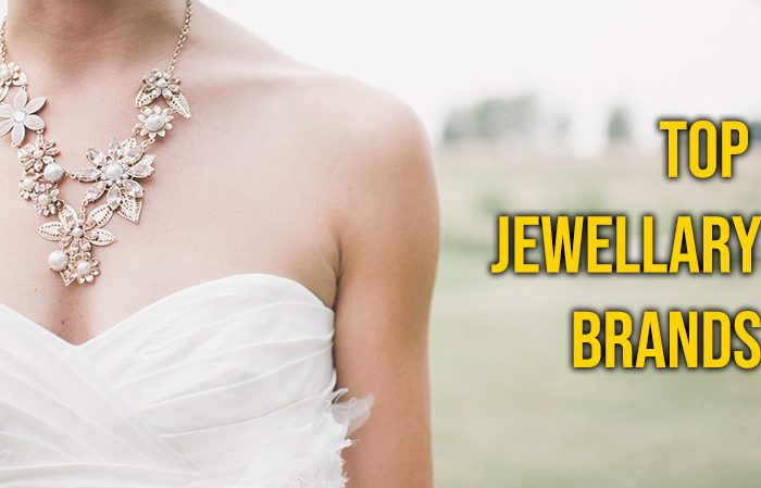10 Best Jewelry Brands, You should Consider for Your Next Purchase