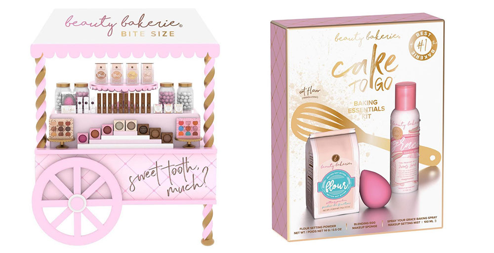 beauty bakerie makeup line of products