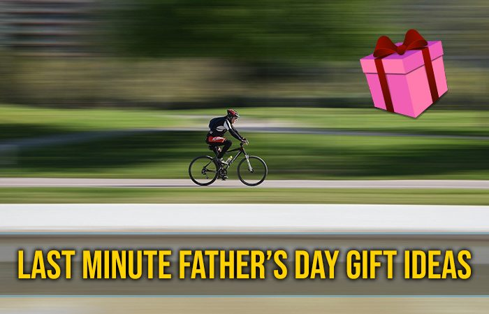 10 Last-Minute Father's Day Gift Ideas if you running late