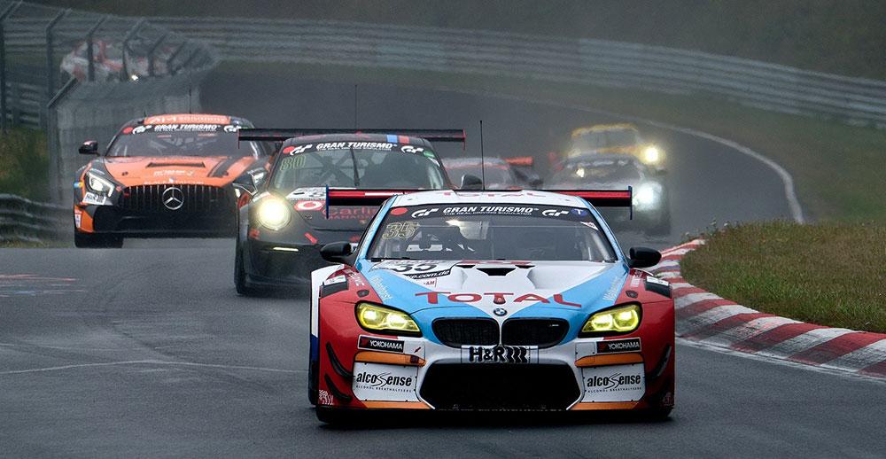 car racing hobby