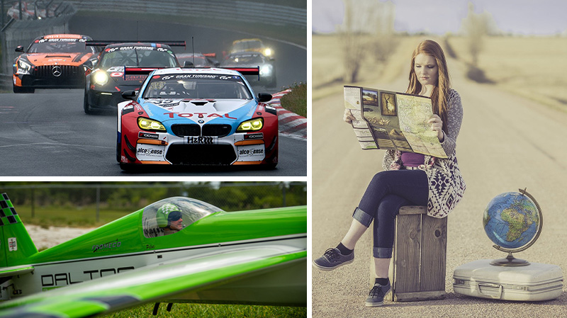 10 the Most Expensive Hobbies in the world you Should Try