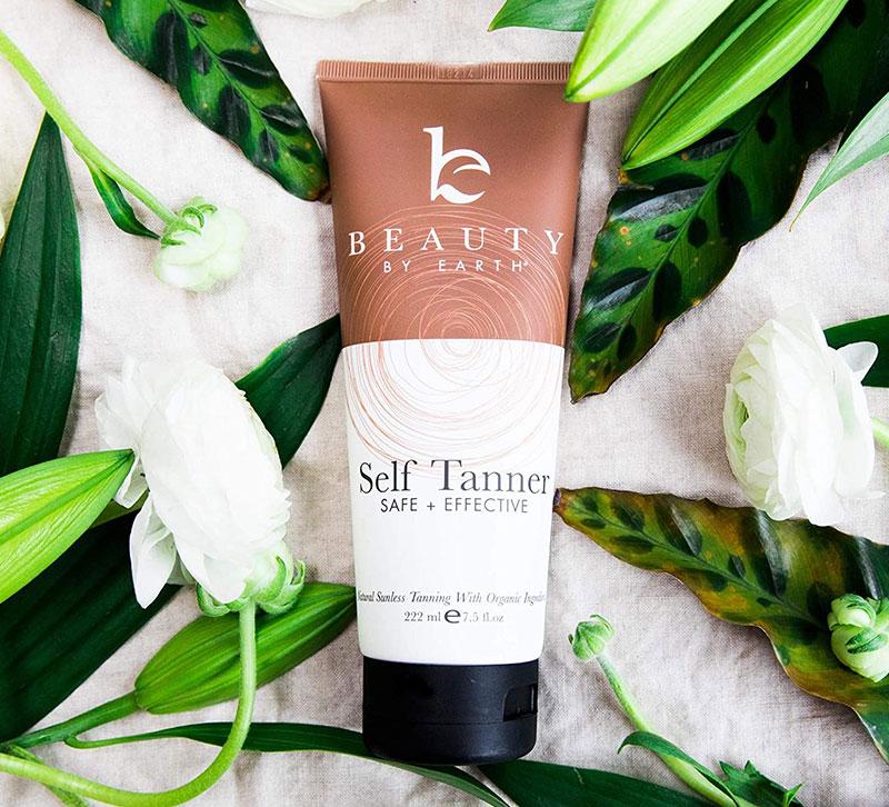 self tanner summer cream