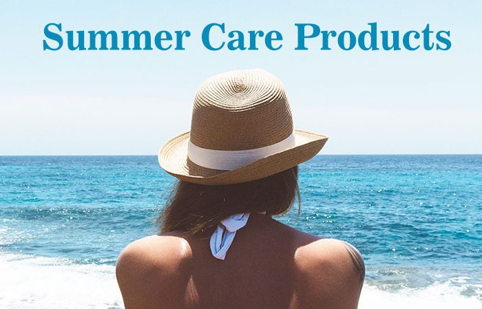 Get Your Skin Ready for Bikini Season with These Products