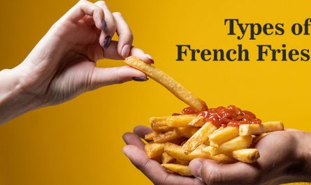 Types of French Fries thumbnail