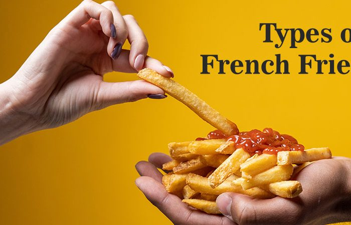 15 Types of French Fries a food lover must know